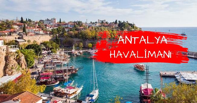 Armoni Rent A Car Antalya Havalimaný
